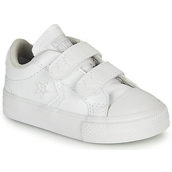 Čevlji  Otroci Nizke superge Converse STAR PLAYER OX White