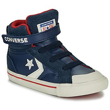 Čevlji  Otroci Visoke superge Converse PRO BLAZE STRAP - HI