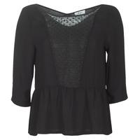 Oblačila Ženske Topi & Bluze Betty London LADY Črna