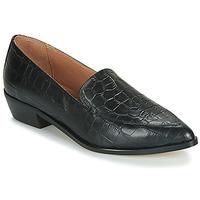 Čevlji  Ženske Mokasini Betty London LETTIE Črna