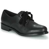 Čevlji  Ženske Čevlji Derby Betty London LUANN Črna