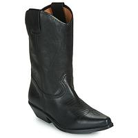 Čevlji  Ženske Mestni škornji    Betty London LOVA Črna