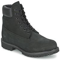Čevlji  Moški Polškornji Timberland 6IN PREMIUM BOOT Črna