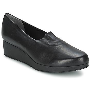 Čevlji  Ženske Salonarji Robert Clergerie NALOJ Črna