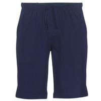 Oblačila Moški Kratke hlače & Bermuda Polo Ralph Lauren SLEEP SHORT-SHORT-SLEEP BOTTOM Modra