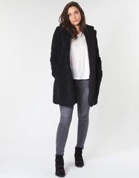 Oblačila Ženske Plašči Noisy May NMGABI Črna