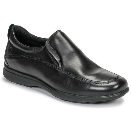 Čevlji  Moški Mokasini Carlington LONDONO Črna