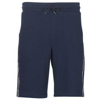 Oblačila Moški Kratke hlače & Bermuda Tommy Hilfiger AUTHENTIC-UM0UM00707 Modra