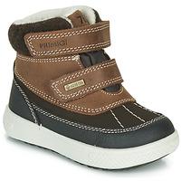 Čevlji  Otroci Škornji za sneg Primigi PEPYS GORE-TEX Kostanjeva