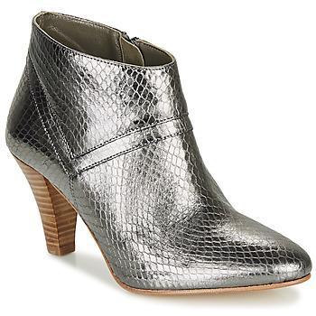 Čevlji  Ženske Gležnjarji Ippon Vintage ELIT STEED Siva