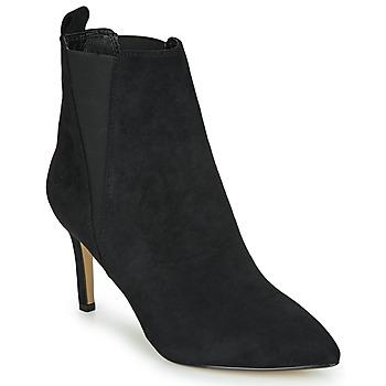 Čevlji  Ženske Gležnjarji Buffalo FAYA Črna