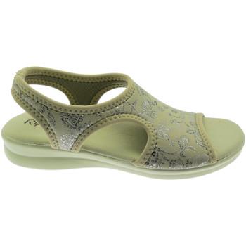 Čevlji  Ženske Sandali & Odprti čevlji Riposella RIP2102be grigio