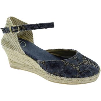 Čevlji  Ženske Espadrile Toni Pons TOPCORFU-5JAbl blu