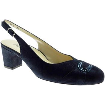 Čevlji  Ženske Sandali & Odprti čevlji Melluso MEX589bl blu