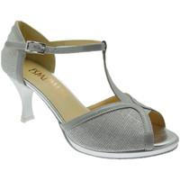 Čevlji  Ženske Salonarji Angela Calzature SOSO110ar grigio