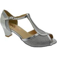 Čevlji  Ženske Salonarji Angela Calzature SOSO252ar grigio