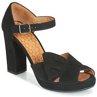 Čevlji  Ženske Sandali & Odprti čevlji Chie Mihara BAMBOLE Črna