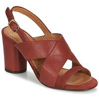Čevlji  Ženske Sandali & Odprti čevlji Chie Mihara UDO Rdeča