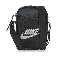 Torbice Torbice Nike NK HERITAGE S SMIT Črna