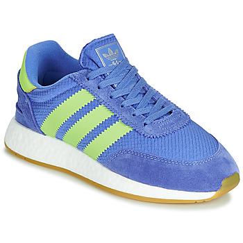 Čevlji  Ženske Nizke superge adidas Originals I-5923 W Modra