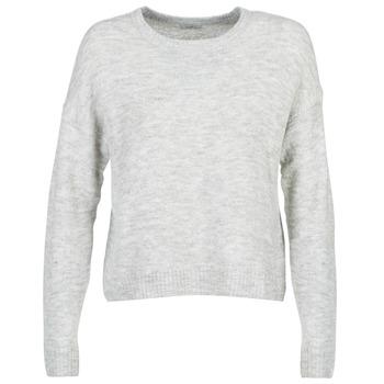 Oblačila Ženske Puloverji JDY JDYCREA Siva