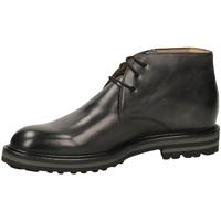 Čevlji  Moški Polškornji Brecos VITELLO DEL grigi-grigio