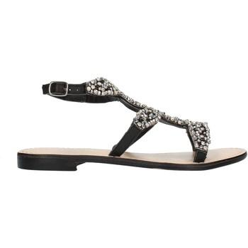 Čevlji  Ženske Sandali & Odprti čevlji Cristin CATRIN9 Black