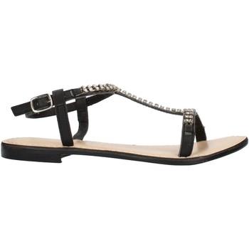 Čevlji  Ženske Sandali & Odprti čevlji Cristin CATRIN13 Black