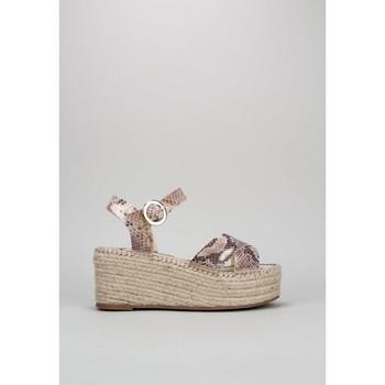 Čevlji  Ženske Sandali & Odprti čevlji Senses & Shoes  Kostanjeva