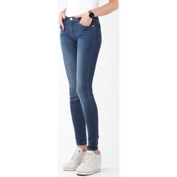 Oblačila Ženske Jeans skinny Wrangler Natural River W29JPV95C navy
