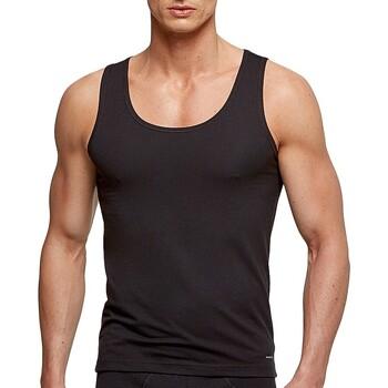 Oblačila Moški Majice brez rokavov Impetus 1320898 020 Črna