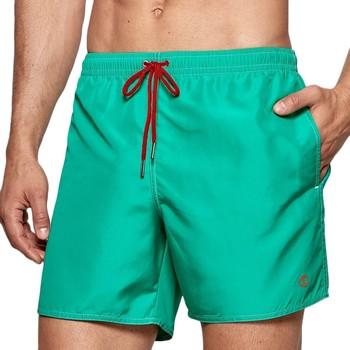 Oblačila Moški Kopalke / Kopalne hlače Impetus 7414F78 G17 Zelena