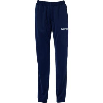 Oblačila Ženske Spodnji deli trenirke  Kempa Jogging Femme  Emotion 2.0 bleu/jaune