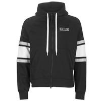Oblačila Moški Puloverji Nike M NSW NIKE AIR HOODIE FZ FLC Črna