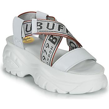Čevlji  Ženske Sandali & Odprti čevlji Buffalo 1501025 Bela