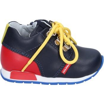Čevlji  Dečki Nizke superge Balducci Superge BR287 Modra