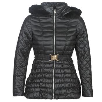 Oblačila Ženske Puhovke Moony Mood LESLIE Črna