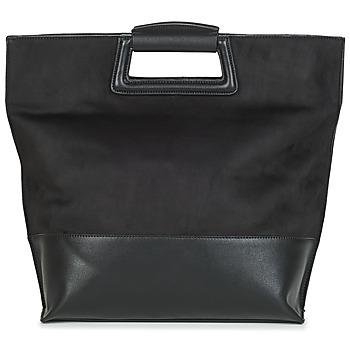 Torbice Ženske Nakupovalne torbe André IRENE Črna