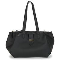 Torbice Ženske Nakupovalne torbe André VALENCE Črna