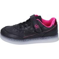 Čevlji  Deklice Nizke superge Lulu Superge BR354 Črna
