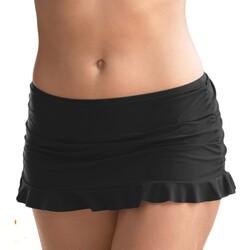 Oblačila Ženske Kopalke ločene Rosa Faia 8898-0 001 Črna