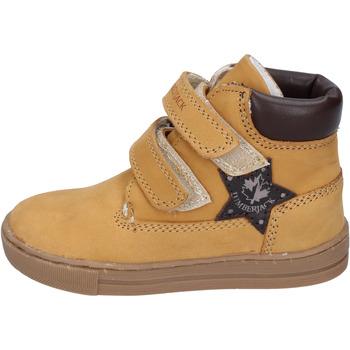 Čevlji  Dečki Polškornji Lumberjack BR362 Rumena