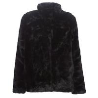 Oblačila Ženske Plašči Vero Moda VMMINK Črna