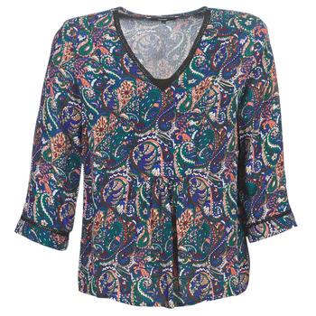 Oblačila Ženske Topi & Bluze Vero Moda VMBECKY Večbarvna