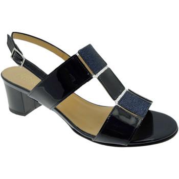 Čevlji  Ženske Sandali & Odprti čevlji Soffice Sogno SOSO9420bl blu