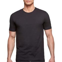 Oblačila Moški Majice s kratkimi rokavi Impetus 1363002 020 Črna