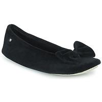 Čevlji  Ženske Nogavice Isotoner 95810 Črna