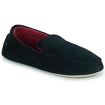Čevlji  Moški Nogavice Isotoner 96774 Črna