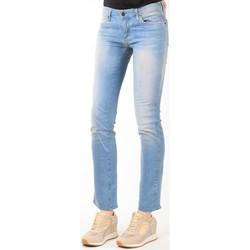 Oblačila Ženske Jeans straight Wrangler Jeansy  Vintage Dusk 258ZW16M