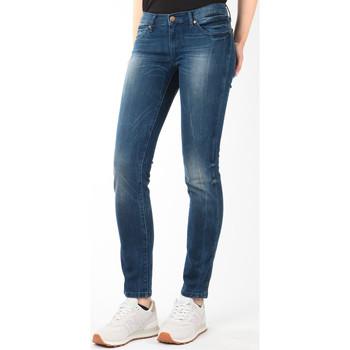 Oblačila Ženske Jeans skinny Wrangler Hailey Slim W22T-XB-23C navy